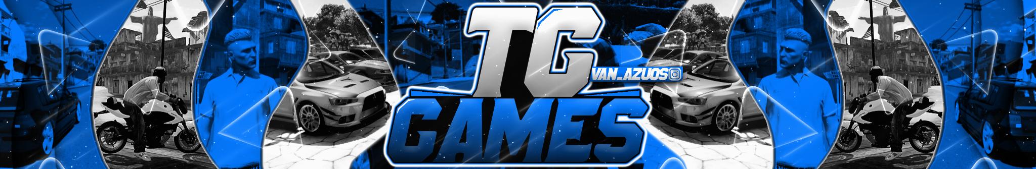 TG GAMES